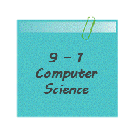 Key Stage 4 Computer Science