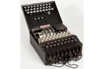 A Simple Cypher Machine